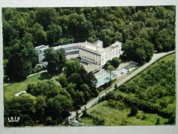 Anseremme, F.G.T.B. Castel Des Syndicats, Pont à Lesse - Dinant