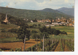 ANDLAU (67- Bas Rhin) Chapelle St André Et Vue D'ensemble, Collect. M. Boulanger Tabac, Ed. Marasco 1977 - France