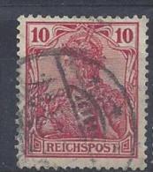 Germany 1900 (o) Mi.56 - Allemagne