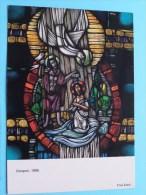 Parocjiekerk H. Geest DEURNE () Anno 19?? ( Zie/voir Foto Voor Details ) !! - Antwerpen