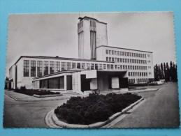 Gemeentehuis DEURNE () Anno 19?? ( Zie/voir Foto Voor Details ) !! - Antwerpen