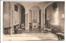 76 - Château De GREMONVILLE - La Salle à Manger - Francia