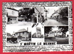 19 SAINT-MARTIN-la-MEANNE - - Otros Municipios