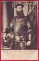PAINTING ROMA GALLERIA CORSINI STEFANO COLONNA Del BRONZINO NOT CIRCULATED 1900s - Paintings