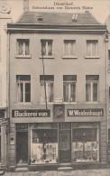 Düsseldorf  - Geburthaus Von Heinrich Heine - Scan Recto-verso - Duesseldorf