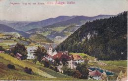 AK Lengmoos Am Ritten - Alto Adige - 1924 (20385) - Italien
