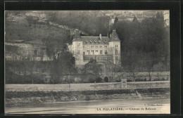 CPA La Mulatière, Vue Du Château De Bellevue - Ohne Zuordnung