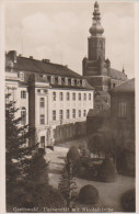 Greifswald Universität Mit Nicolaikirche - Greifswald