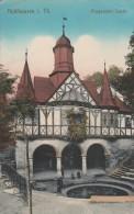 Muhlhausen - Popperoder Quelle   - Scan Recto-verso - Muehlhausen