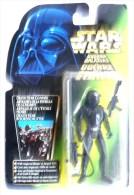 BLISTER FIGURINE STAR WARS 1995  DEAD STAR GUNNER - Power Of The Force