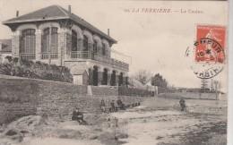 ( Ploemeur ) : La Perrière - Le Casino. - Ploemeur