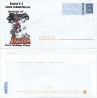 BEDECINE 2007 ILLZACH & RODRIGUE (Cubitus) : Prêt-à-poster PAP (2) Bédé Comics Strip - Comics