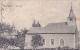 Bas-Oha : L'Eglise - Wanze