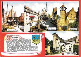 MICHELSTADT - Michelstadt