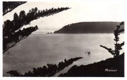 MORGAT  - La Pointe De Gador Vue Des Falaises - Morgat