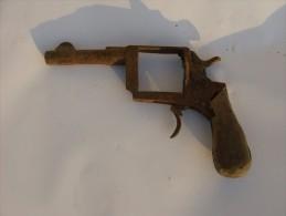 Revolver De Fouille - Sammlerwaffen