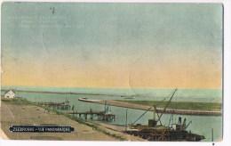 Zeebrugge  Vue Panoramique - Zeebrugge