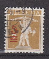 1920/21    N° 147  OBLITERE   CATALOGUE ZUMSTEIN - Suisse