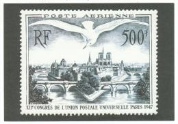 Timbre, Représentation Sur Carte Postale Neuve (timbres Français) - Timbres (représentations)