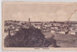 ERYTHREE  ITALIENNE   ASMARA - Erythrée