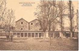 Marchin NA2: Sanatorium Militaire. Les Dépendances - Marchin