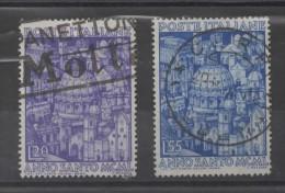 ITALIE  Timbres  De 1950  (ref1396C )  Année Sainte - 6. 1946-.. Repubblica