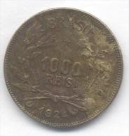 1000 REIS 1924  BRESIL TTB - Brésil
