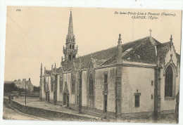 CPA FINISTERE - 29 - Cleder - France