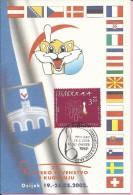 World Championship In Bowling - SPUK, Zagreb, 18.5.2002., Croatia
