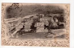 CPA/RES1092/LES PETITES DALLES VUE GENERALE 1904 - France