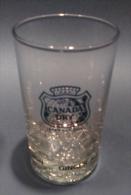 BG-014 Bierglas Canada Dry - Glazen
