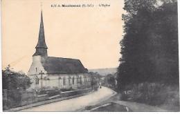 MOULINEAUX - L'Eglise - France