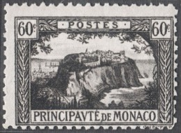 ** MONACO 1922 / 23  - Y.T. N° 59 - NEUF **F6** - Monaco