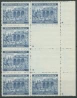 Böhmen & Mähren 1940 Zwischensteg Senkrecht 60 ZSU-6 Postfrisch, Stern/Stern - Bohême & Moravie