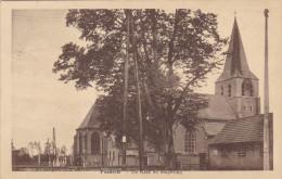 Poederlee Poederle Lille De Kerk En Omgeving - Lille