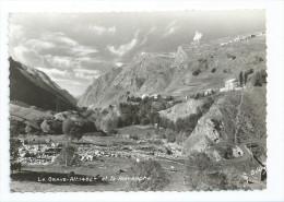 05 – LA GRAVE : Et La Romanche - Autres Communes