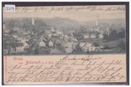 GRUSS AUS BIBERACH - TB - Biberach