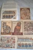ARTISTICHE STAMPE POPOLARI DERI REMONDINI 6 CARTOLINE + FOLDER - Cartoline