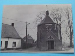 O.L.Vrouw Van Bijstand ( J Santens  Vander Heeren) Anno 19?? ( Zie Foto Voor Details ) !! - Meulebeke