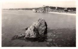 MORGAT - Les Deux Plages, Pleine Mer, L'Aiguille Du Portzic - Morgat