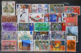 UK- Lot Stamps(ST458) - Grossbritannien