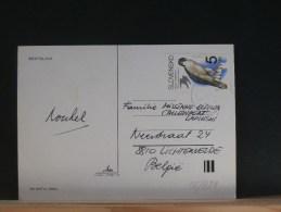 56/921     CP SLOVENSKO - Arends & Roofvogels