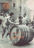 Sienne, Toscane, Brochure Anciennes Et Nouvelles Traditions In Terra De Siena (74 P., En Français) Voir Scan Du Sommaire - Dépliants Touristiques