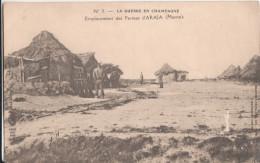 51   Araja - Autres Communes