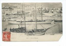 MCS5- MONACO  - Rade De Monaco - Harbor
