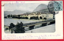 INNSBRUCK - - Innsbruck