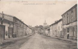 51 Passavant En Argonne - Francia