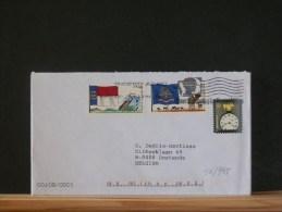56/995    LETTRE  USA - Briefe