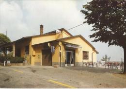 PIEVE DEL PINO (BOLOGNA) LOCALITA' BELLAVISTA - OSTERIA  -FG - Bologna