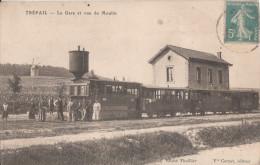 51 Trepail - France